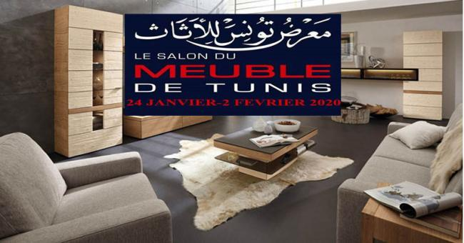 Salon du Meuble de Tunis 2020