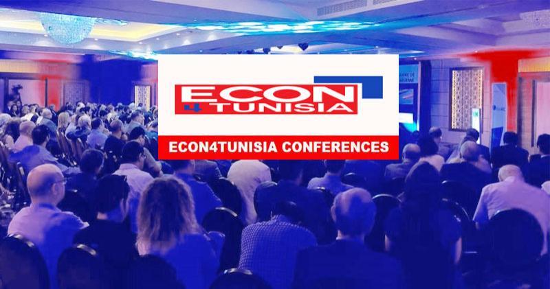 ECON4 TUNISIA 2019: Remise à plat de l'économie tunisienne