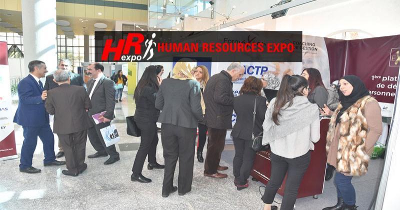 HR Expo 2020: la transition générationnelle et le renouvellement de l'entreprise