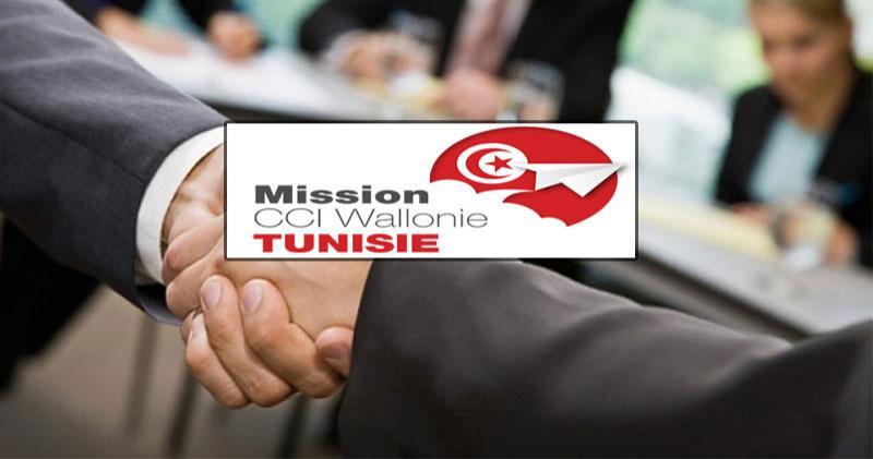 La CCI Wallonie conduit une mission multisectorielle à Nabeul