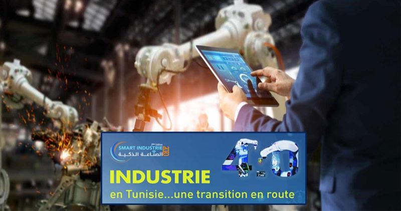 Smart Industrie 2020: une édition résolument tournée vers l'Industrie 4.0