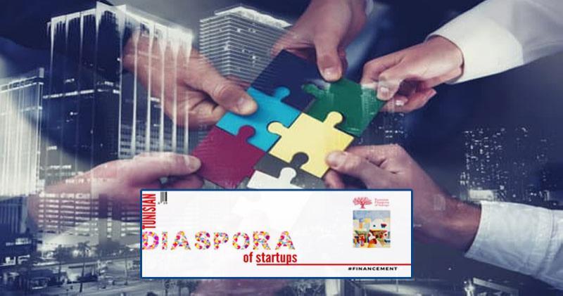 Tunisian Diaspora of Startups: mobiliser la diaspora en faveur du développement