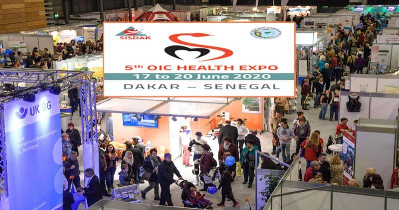 OCI Health Expo 2020: la 5ème édition amène à la découverte des nouvelles tendances