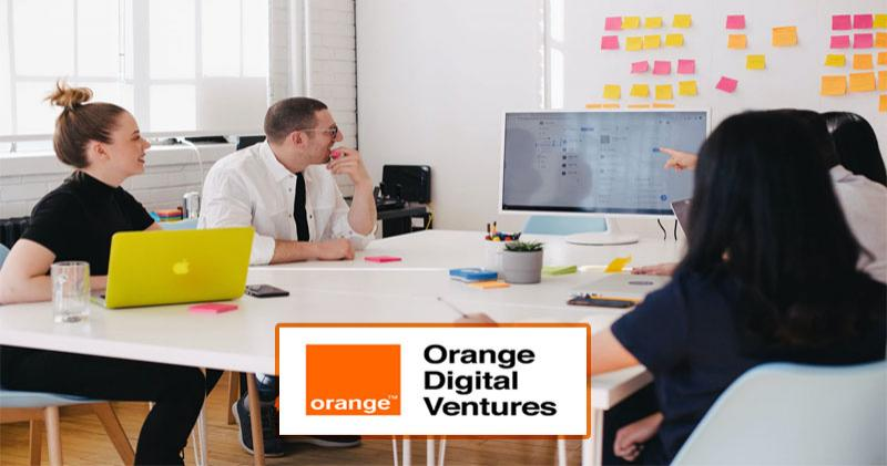 MEA Seed Challenge d'Orange Ventures pour le financement des start-ups