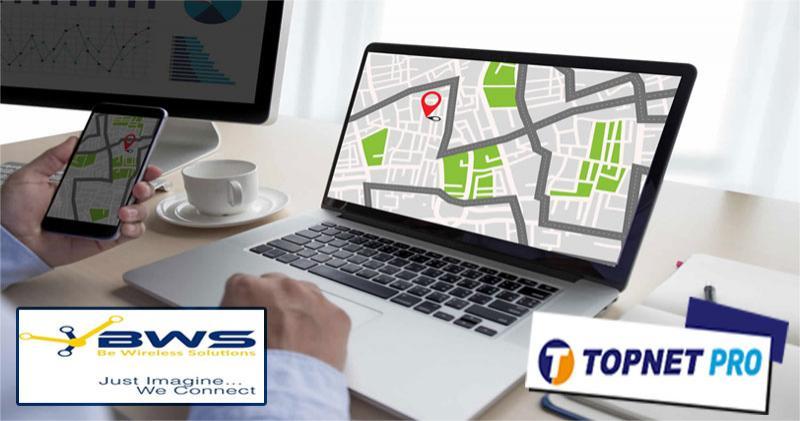 IRIS GPS: une nouvelle solution de géolocalisation des véhicules initiée par TOPNET