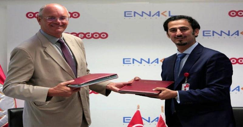 ENNAKL Automobiles et Ooredoo concluent un accord de partenariat stratégique