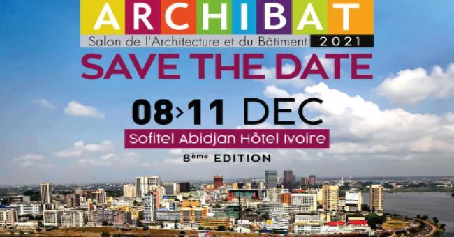 SALON INTERNATIONAL DE L'ARCHITECTURE ET DU BÂTIMENT «ARCHIBAT»