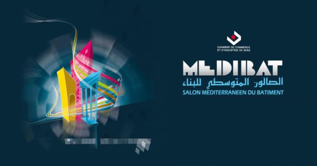 Le Salon Méditerranéen du Bâtiment MEDIBAT