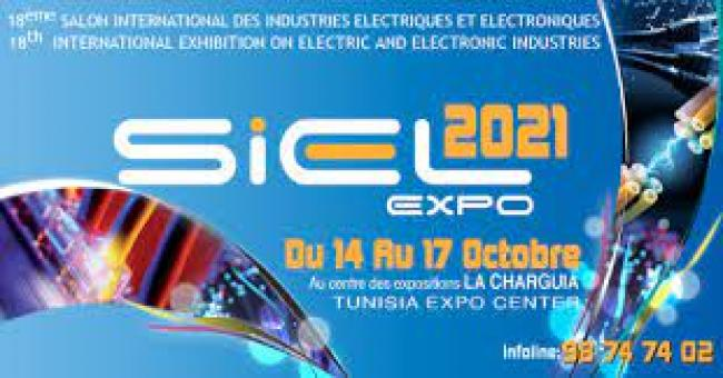 SIEL EXPO 2021