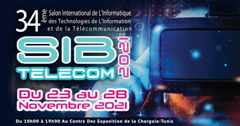 Salon international des technologies de l'information et des télécommunications