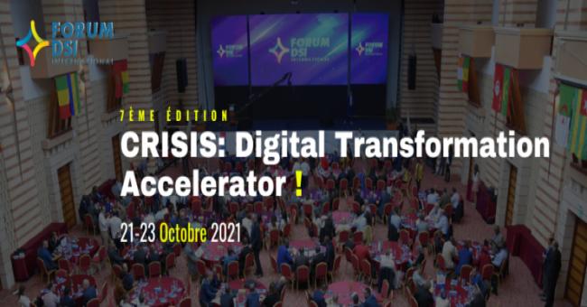 Forum International des DSI 2021