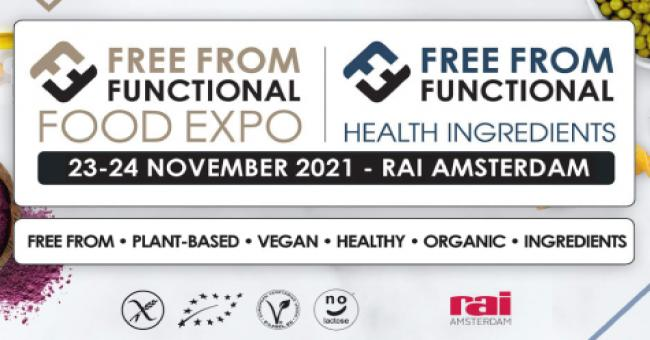 Participation Tunisienne au salon Free From Functional health and food ingredients