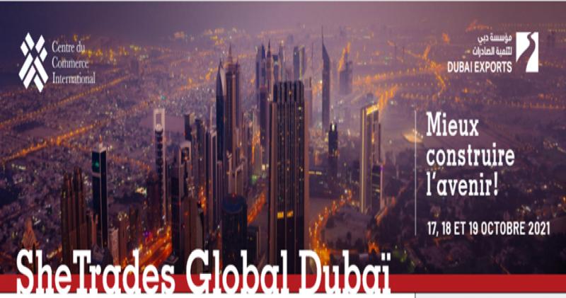 SheTrades Global Dubaï