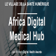 Africa Digital Medical Hub 2018