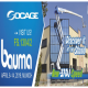 FOIRE INTERNATIONALE BAUMA  MUNICH