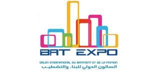 Salon International du Bâtiment et de la Finition « BAT EXPO »