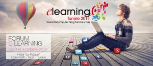 FORUME E LEARNING TUNISIE