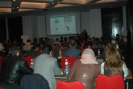 Business roadshow Tunisia