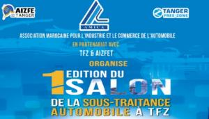 MISSION DE PROSPECTION AU MAROC EN MARGE DU SALON DE LA SOUS-TRAITANCE AUTOMOBILE