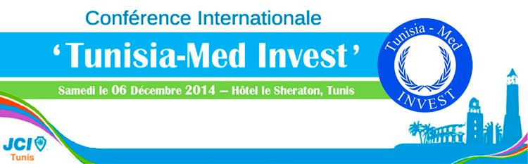 Journée d'affaires Tunisia-Med Invest