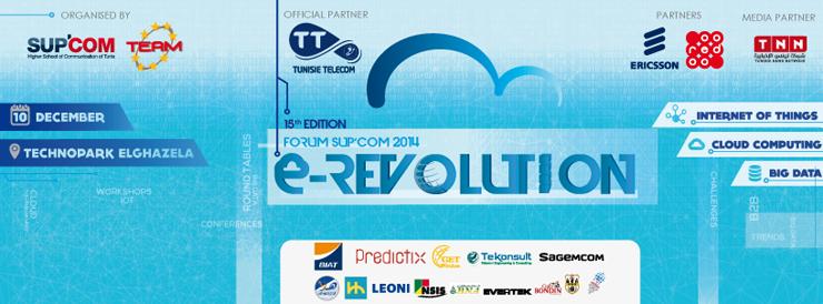 Forum Sup'Com 2014