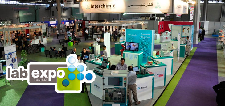 LAB EXPO TUNISIA 2016