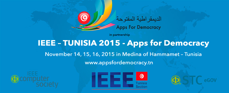 Appel au concours � Apps for Democracy �