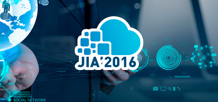 Journ�es de l�Informatique Appliqu�e JIA 2016