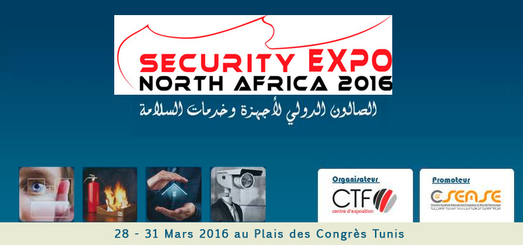 Security Expo NorthAfrica