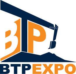 Salon International du Matériel et Equipements pour Travaux Publics, Bâtiment et Carrières « BTP Expo »  Du 24 au 27 Février 2016