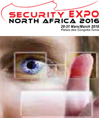 2 ème édition du salon Security Expo NorthAfrica 2016
