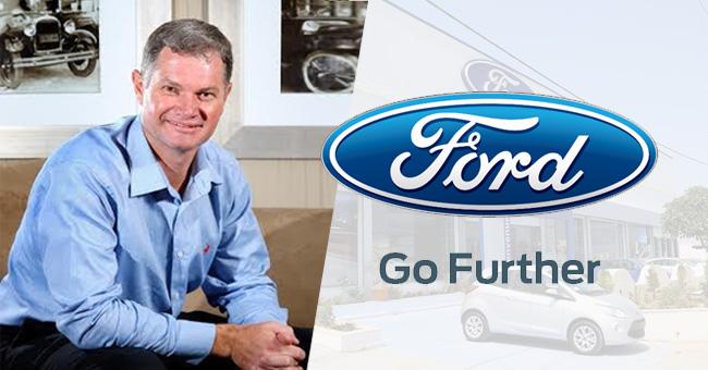 Ford annonce des changements au niveau du top management au Moyen-Orient et en Afrique