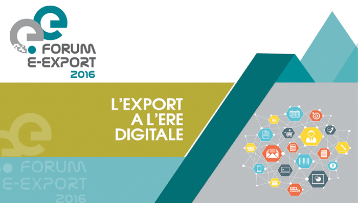 Forum E-Export � Sousse
