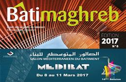Récupérez gratuitement la 8ème édition du guide Batimaghreb 2017