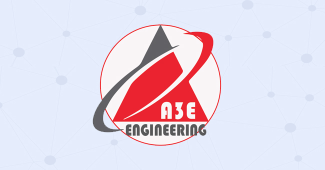 A3E Engineering, leader de l'industrie 4.0
