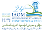 24 session annuelle de la Conference & Exposition IAOM MIDEAST AFRICA