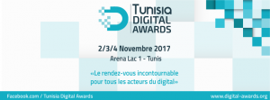 Tunisia Digital Awards